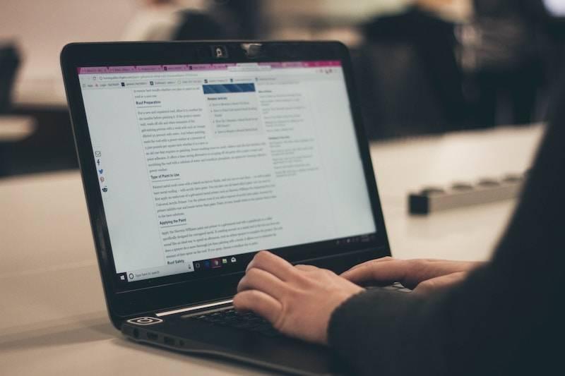 Jak zarabia blog?